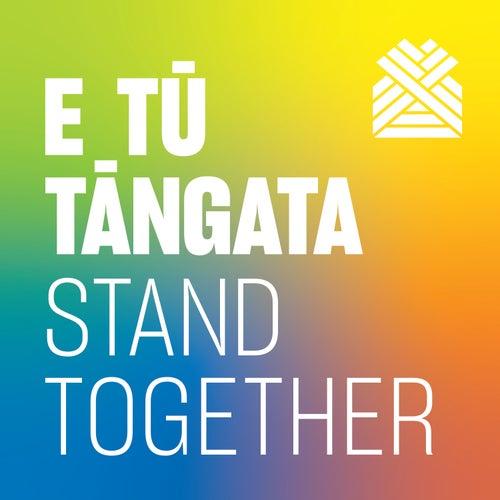 E Tū Tāngata (Stand Together) di Kath Bee