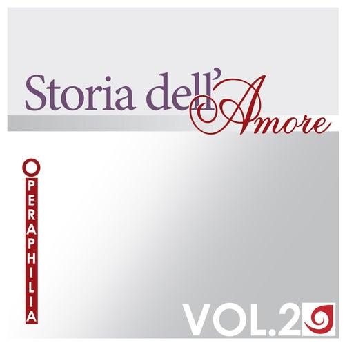 Storia dell' Amore Vol. 2 von Various Artists