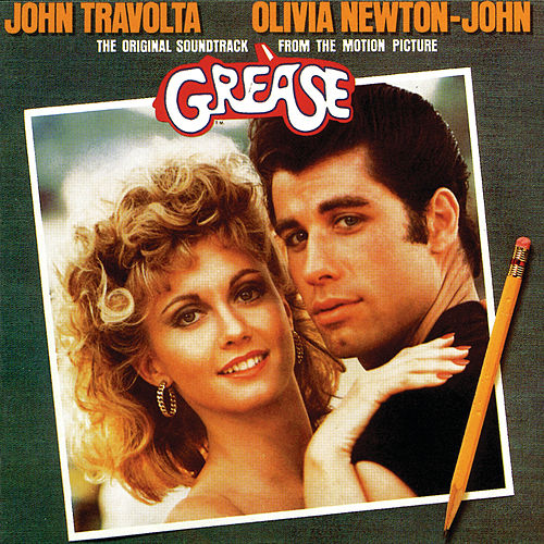 Grease de Various Artists