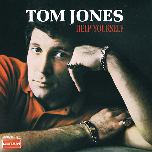 Help Yourself von Tom Jones