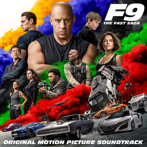 I Won [From F9 The Fast Saga Original Motion Picture Soundtrack] by Ty Dolla $ign