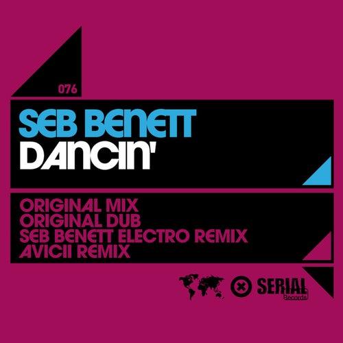 Dancin' de Sebastien Benett