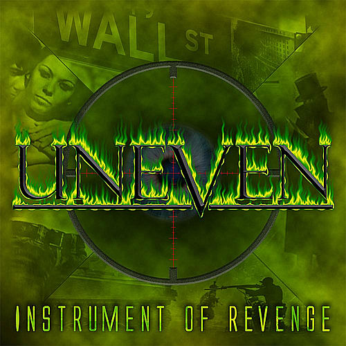 Instrument of Revenge by Uneven