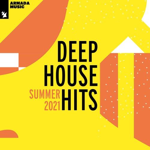 Deep House Hits - Summer 2021 von Various Artists