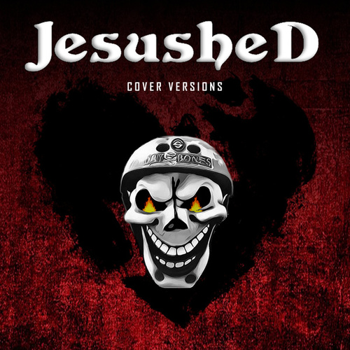Cover Versions (Cover) by Jesushed
