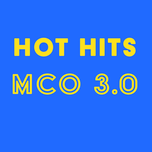 Hot Hits MCO 3.0 by Various Artists