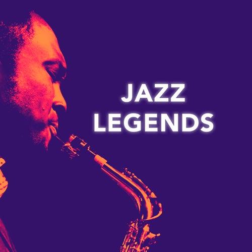 Jazz Legends de Various Artists