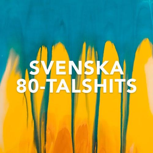 Svenska 80-talshits fra Various Artists