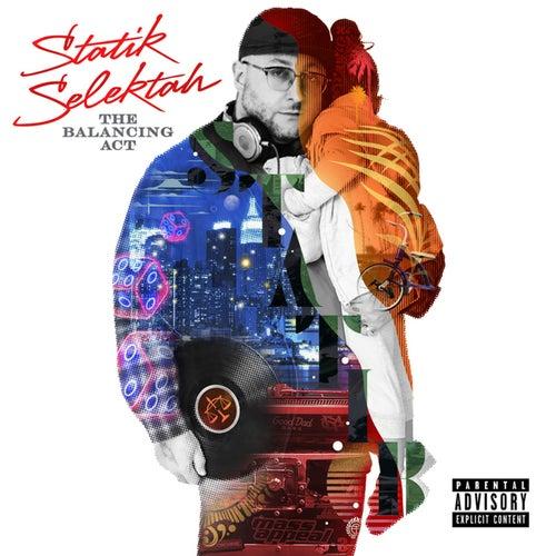 Play Around by Statik Selektah