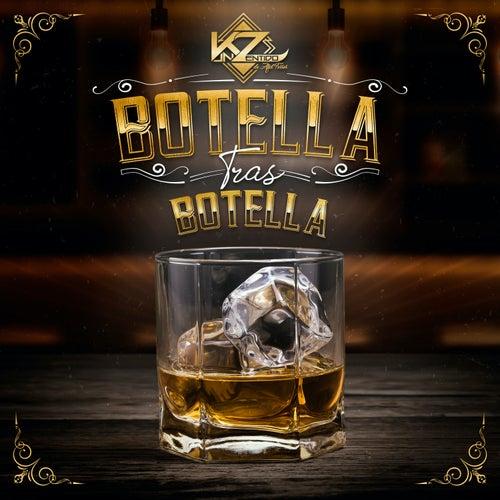 Botella Tras Botella de Konzentido de Afid Ferrer