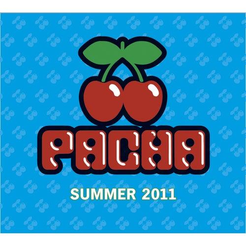 Pacha Summer 2011 von Various Artists