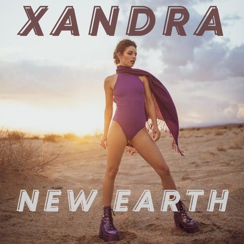 New Earth by Xandra