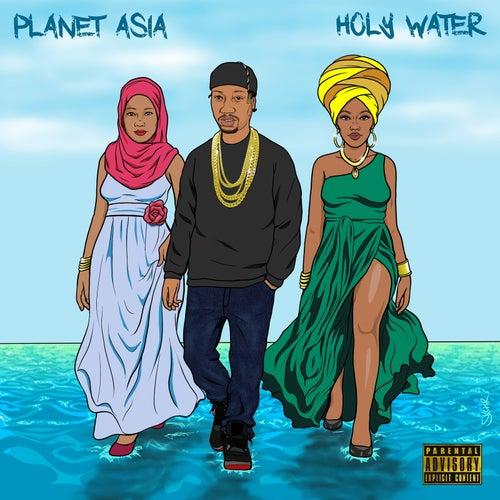 Holy Water von Planet Asia