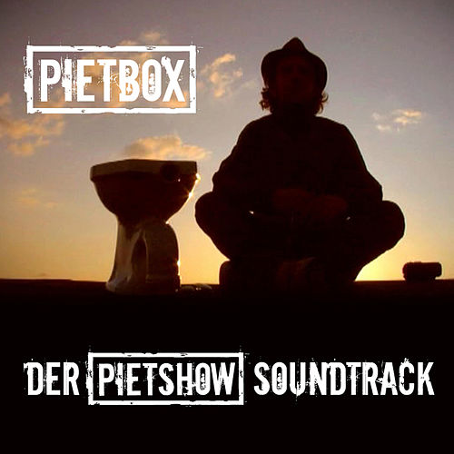 Pietbox - Der Pietshow Soundtrack von Various Artists