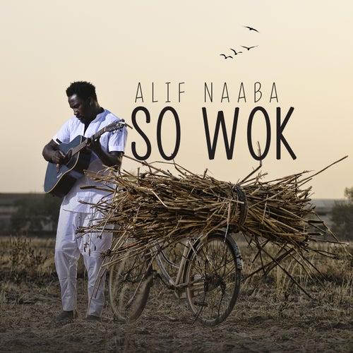 So Wok by Alif Naaba