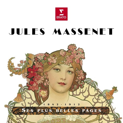 Massenet Anniversaire by Various Artists