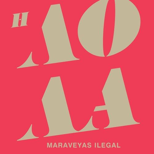 Lola [Λόλα] by Maraveyas Ilegàl - Kostis Maraveyas (Κωστής Μαραβέγιας)