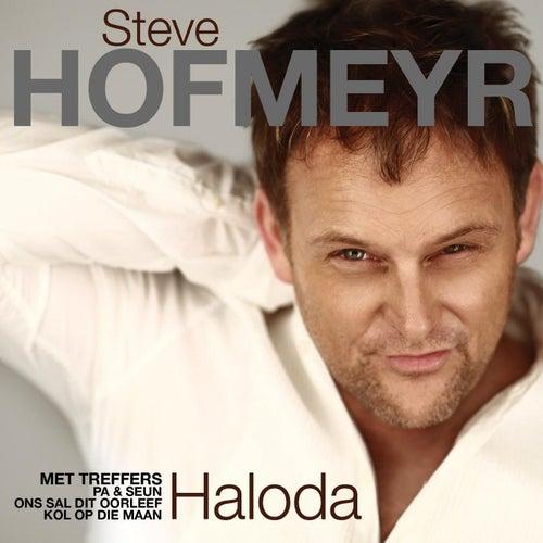 Haloda von Steve Hofmeyr