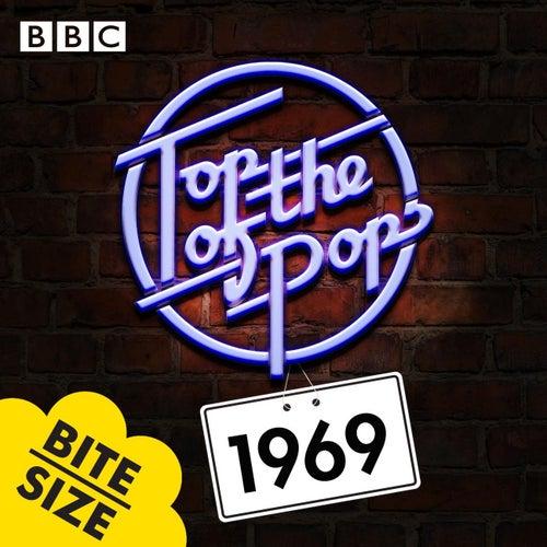 Top of the Pops: 1969 Bitesize - EP de Top of the Pops: 1969 Bitesize - EP