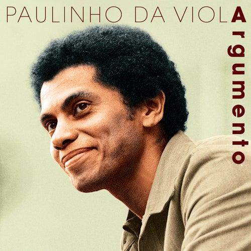 Argumento de Paulinho da Viola