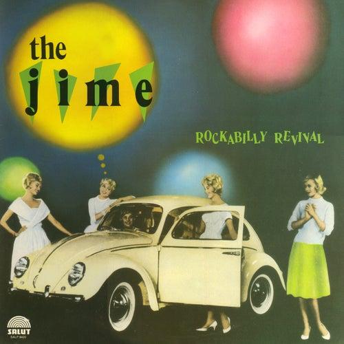 Rockabilly Revival von The Jime