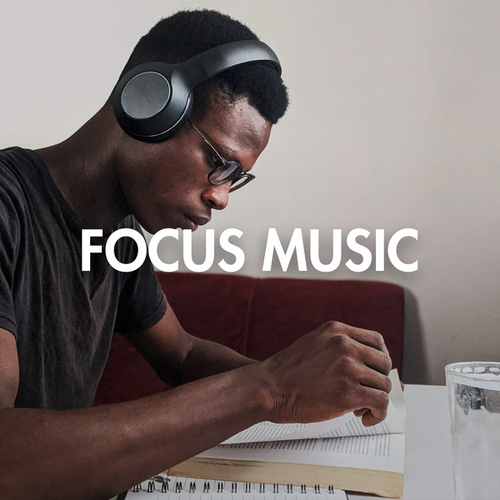 Focus Music by Various Artists