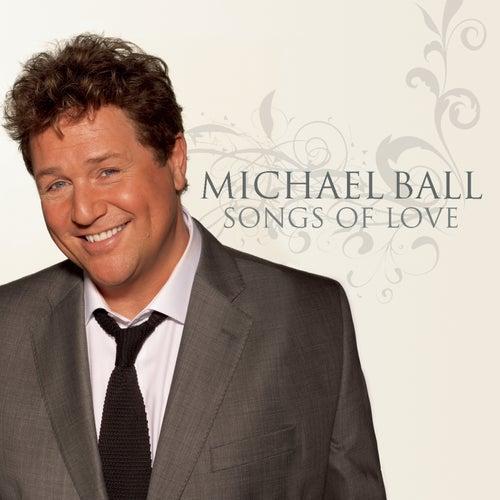 Songs Of Love de Michael Ball
