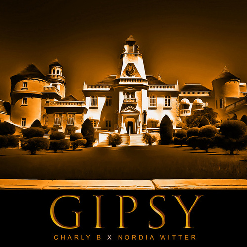 Gipsy by Charly B