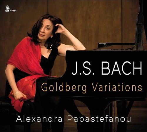 J.S. Bach: Goldberg Variations, BWV 988 de Alexandra Papastefanou