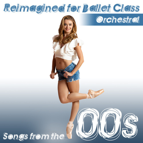 Reimagined for Ballet: Songs from the 00s (Orchestral Version) von Andrew Holdsworth