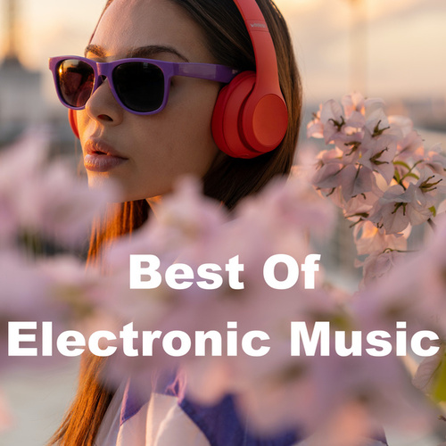 Best Of Electronic Music von Various Artists
