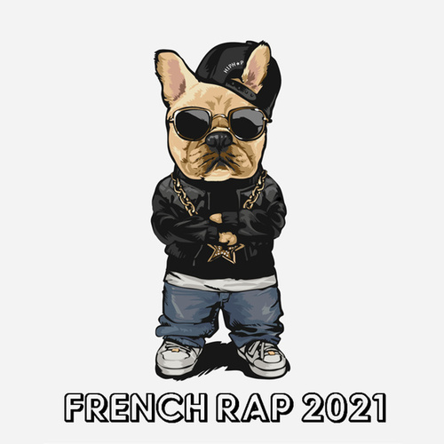 French Rap 2021 by Various Artists