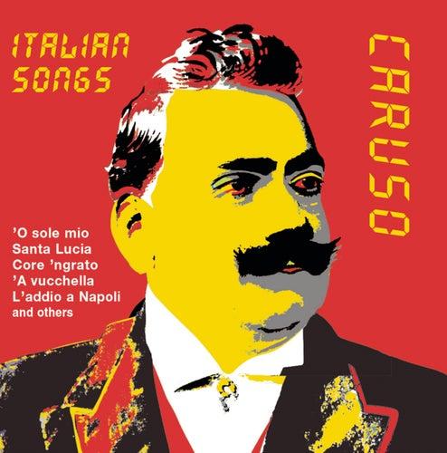 Canzoni Italiane by Enrico Caruso