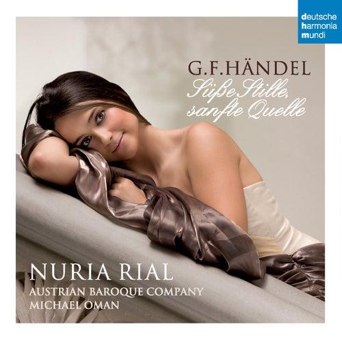 Händel: Süße Stille, sanfte Quelle by Nuria Rial
