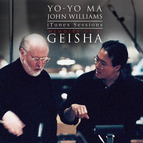 Memoirs of a Geisha - Live Sessions de Yo-Yo Ma