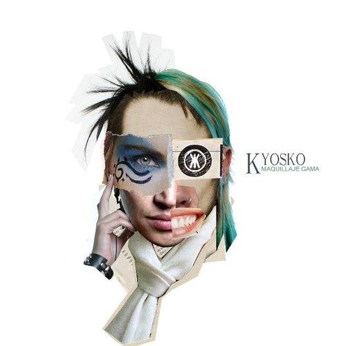 Maquillaje Gama de Kyosko