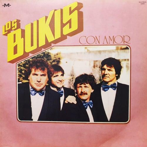 Con Amor fra Los Bukis