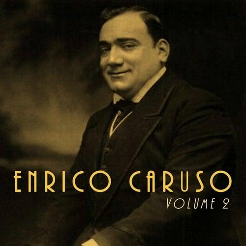 Enrico Caruso Volume 2 de Enrico Caruso