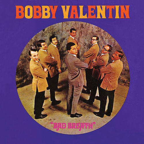 Bad Breath de Bobby Valentin