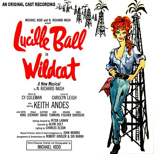 Wildcat by Various Artists