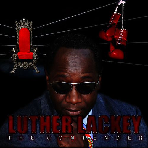 The Contender de Luther Lackey