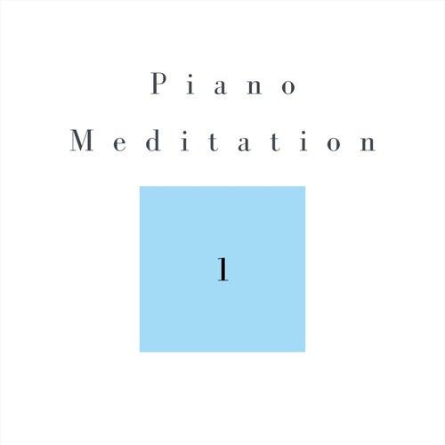 Piano Meditation 1 von Dustin Gledhill