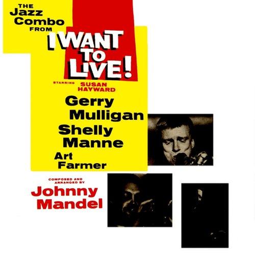 I Want To Live de Gerry Mulligan