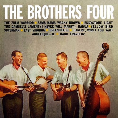 The Brothers Four de The Brothers Four