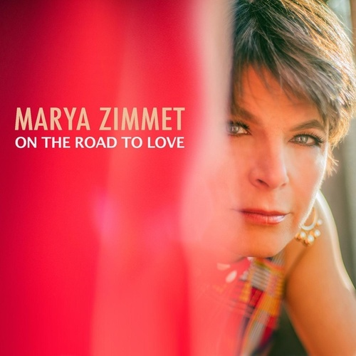 On the Road to Love by Marya Zimmet
