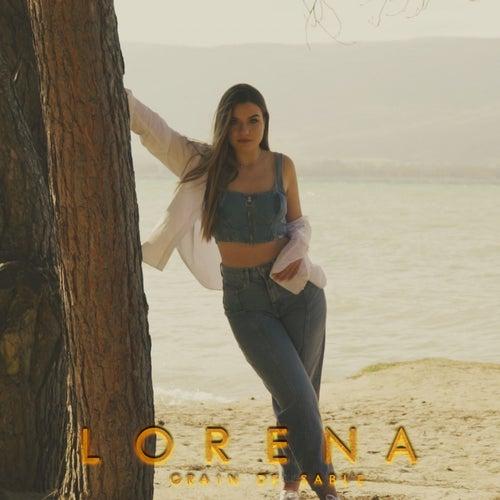 Grain de sable by Lorena