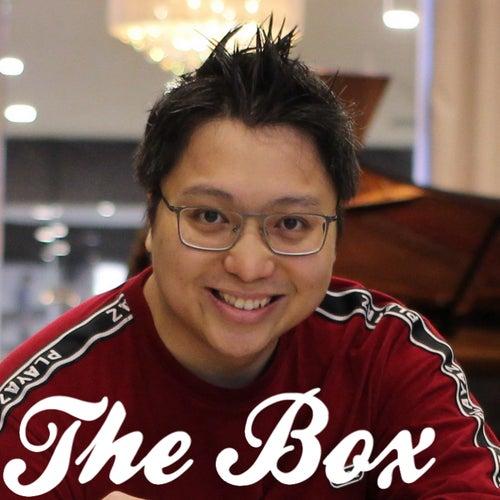 The Box (Piano Version) von Ray Mak