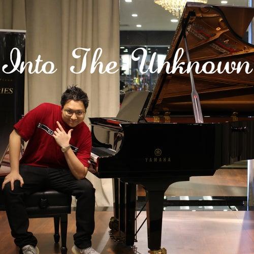 Into the Unknown (Piano Version) von Ray Mak