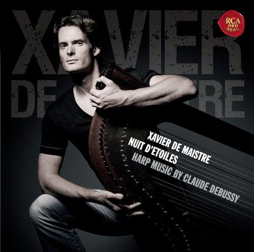 Debussy von Xavier De Maistre