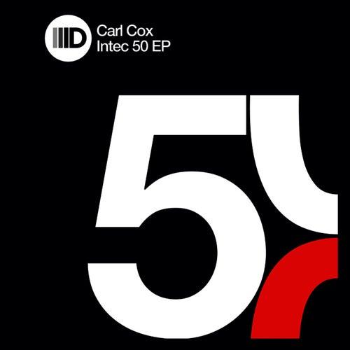 Intec50 Ep von Carl Cox